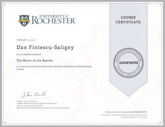 diploma-beatles
