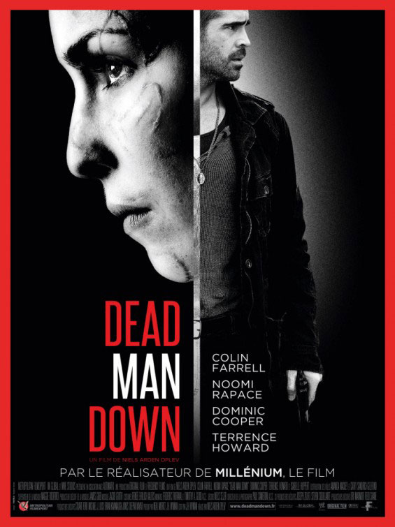 dead-man-down-france-poster