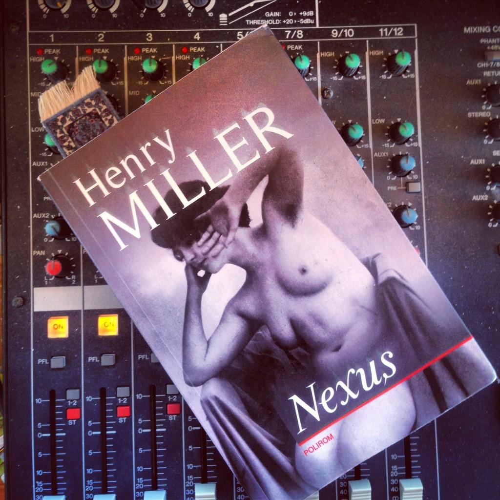 henry miller nexus