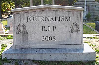 journalism-rip