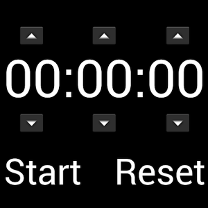 start reset