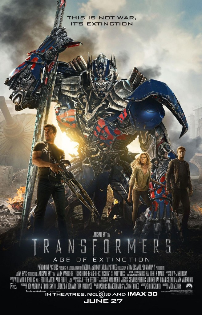 afis transformers 4