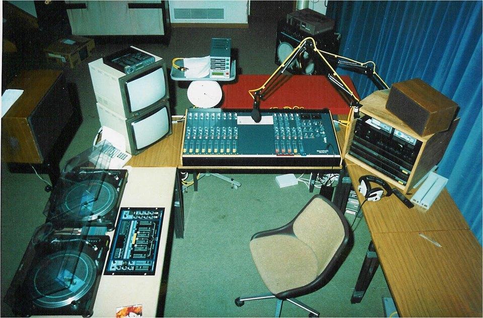 studio din anii 90