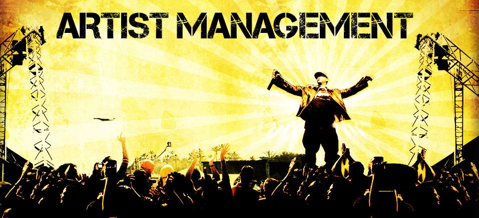 artist-management