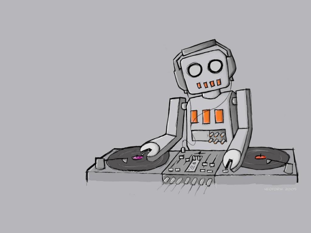 Robot_DJ_by_indstrlmnky