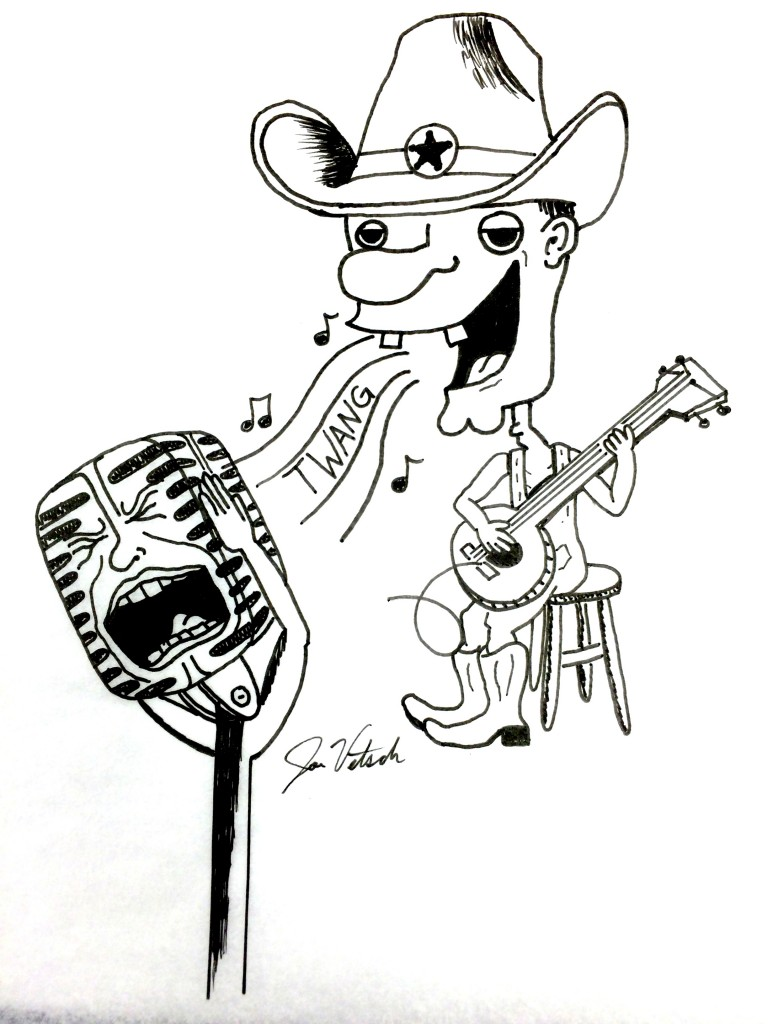 cowboy muzica