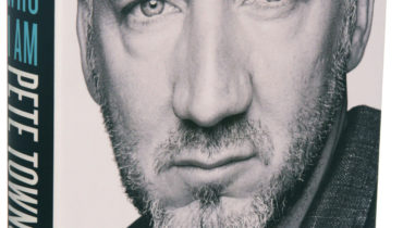"Pete Townshend - ""Who I Am"""