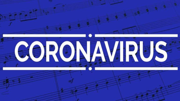 Muzica Coronavirus