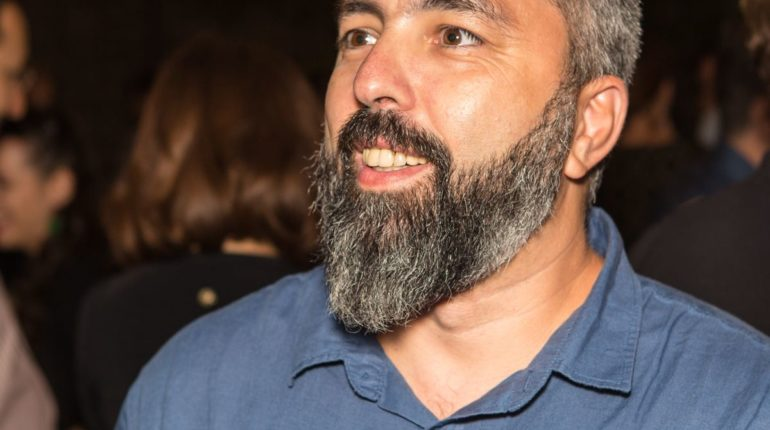 Codruț Dumitrescu