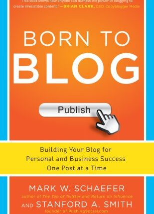 Born to Blog
