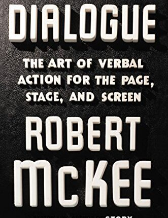 Robert McKee - Dialogue.